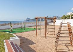 Marina Palace Prestige by Intercorp Hotel Group - Sant Josep de sa Talaia - Attractions