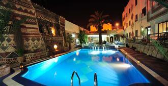Atlantic Hotel Agadir - Agadir - Pool