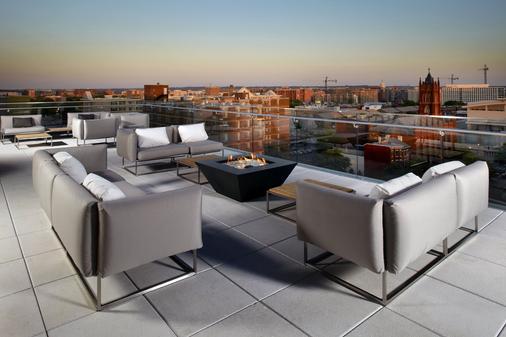 Cambria Hotel DC Convention Center - Washington - Rooftop