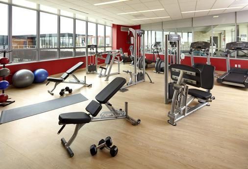 Cambria Hotel DC Convention Center - Washington - Gym