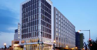 Cambria Hotel DC Convention Center - Washington - Building