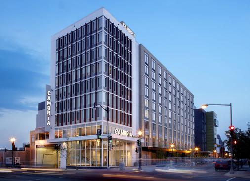 Cambria Hotel DC Convention Center - Washington - Building