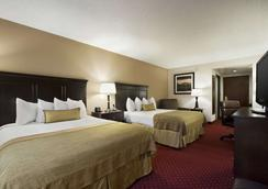 Wingate by Wyndham Charlotte Airport South/ I-77 - Charlotte - Bedroom