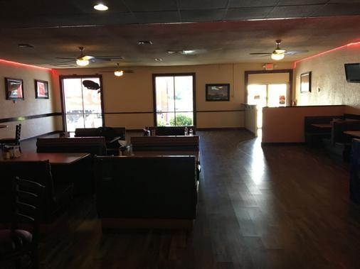 Days Inn by Wyndham Fort Pierce Midtown - Fort Pierce - Bar