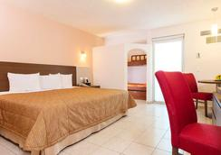 Crown Paradise Club Puerto Vallarta - Puerto Vallarta - Bedroom