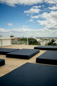 Koox Downtown Family Boutique Hotel - Playa del Carmen - Rooftop