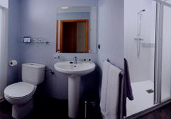 Olarain - San Sebastian - Bathroom