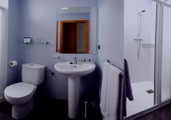 Olarain - Hostel - San Sebastian - Bathroom