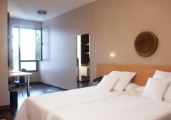 Olarain - Hostel - San Sebastian - Bedroom