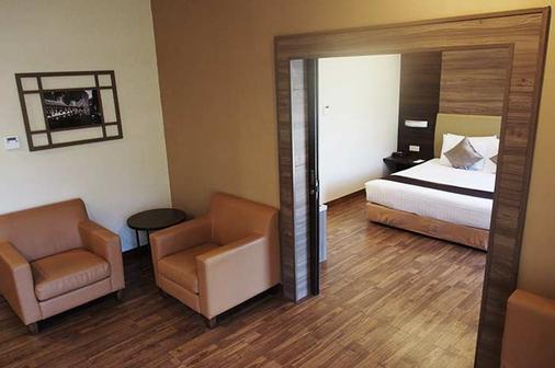 Sunway Lost World Hotel - Ipoh - Living room