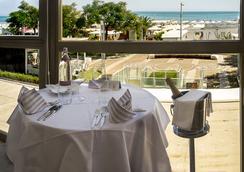 Hotel Abner's - Riccione - Restaurant