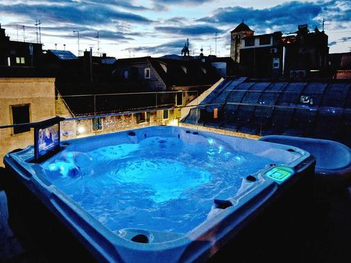 Heritage Jupiter Luxury Hotel - Split - Pool