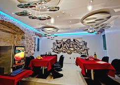 Heritage Jupiter Luxury Hotel - Split - Restaurant
