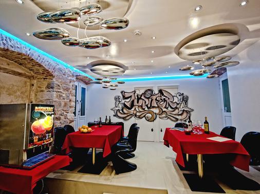 Heritage Jupiter Luxury Hotel - Split - Restaurant