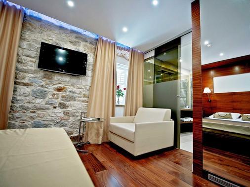 Heritage Jupiter Luxury Hotel - Split - Living room