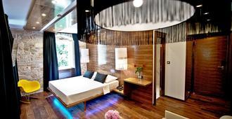 Heritage Jupiter Luxury Hotel - Split - Bedroom