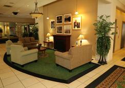 Park East Hotel - Milwaukee - Lobby