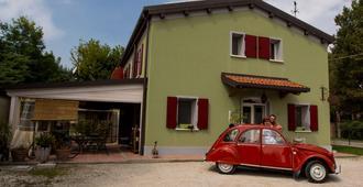 Ai Frutti di una Volta - Ferrara - Building