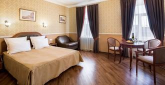Hotel Gogol - Saint Petersburg - Bedroom