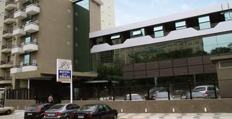 Hotel Santo Graal - Aparecida - Building