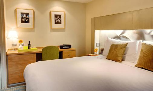 The Shoreham Hotel - New York - Bedroom