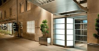Shoreham Hotel - New York - Building