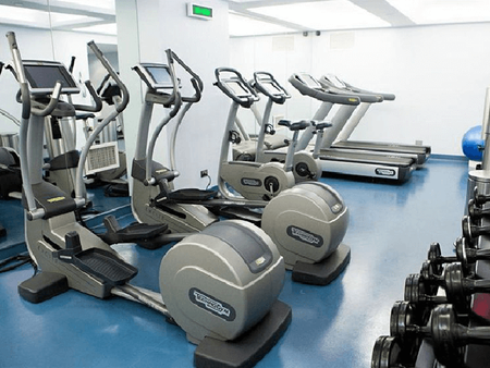 Shoreham Hotel - New York - Gym