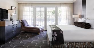The Scott Resort & Spa - Scottsdale - Bedroom