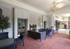The Bonnington Dublin - Dublin - Lobby