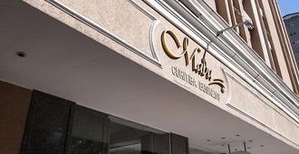 Mabu Curitiba Business - Curitiba - Building
