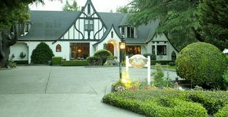 Candlelight Inn Napa Valley - Napa - Building