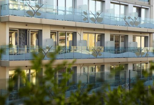 City Hotel Thessaloniki - Thessaloniki - Building