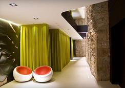 Barcelona House - Barcelona - Lobby