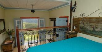 Pousada Vila Mineira - Ouro Preto - Bedroom