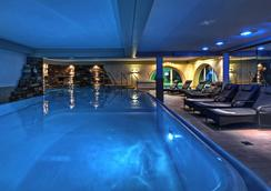 Königshof Hotel Resort - Oberstaufen - Pool