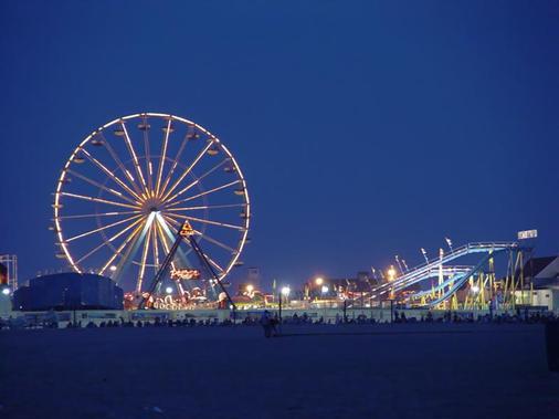 Quality Inn Boardwalk - Ocean City - Attractions