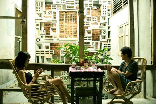 Mingle Hostel Kuala Lumpur - Kuala Lumpur