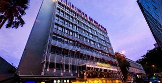 Innotel Hotel - Singapore - Building