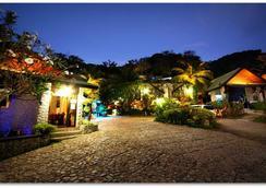 Boomerang Village Resort - Karon - Outdoor view