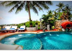 Boomerang Village Resort - Karon - Pool