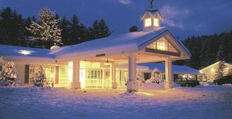 Golden Eagle Resort - Stowe - Building