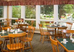 Golden Eagle Resort - Stowe - Restaurant