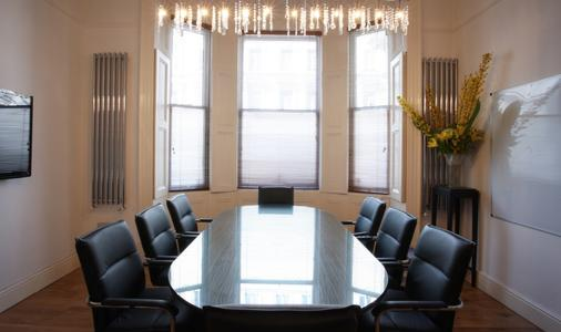 Mayflower Hotel & Apartments - London - Meeting room