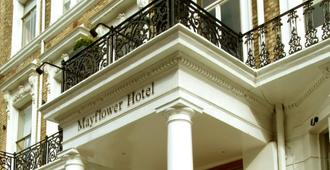 Mayflower Hotel & Apartments - London - Building