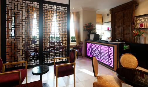 Mayflower Hotel & Apartments - London - Bar