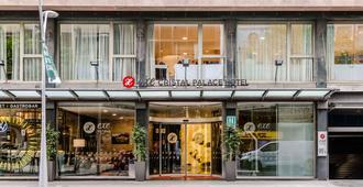Exe Cristal Palace - Barcelona - Building
