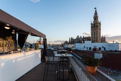 Eurostars Sevilla Boutique - Sevilla - Bar