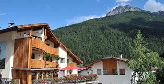 Adler Hotel-Pension - Fulpmes - Outdoor view