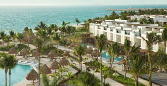 Finest Playa Mujeres by Excellence Group - Cancun - Building