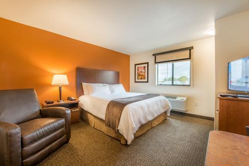 My Place Hotel-Colorado Springs, Co - Colorado Springs - Bedroom